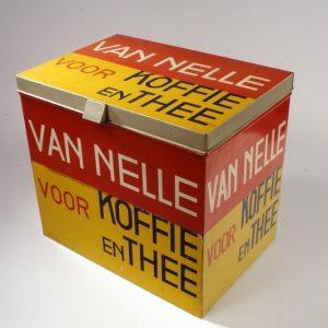 Van Nelle Jacques Jongert