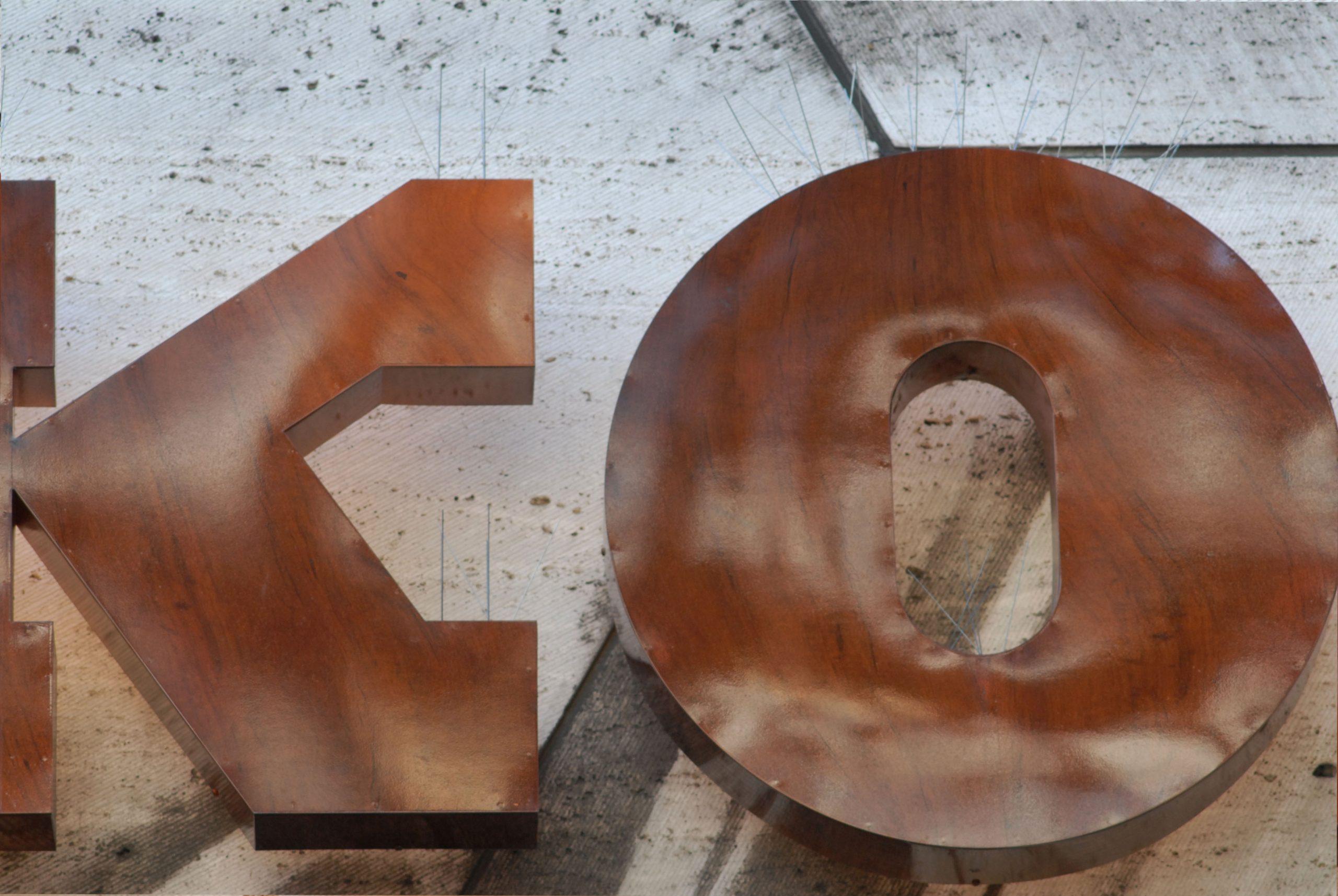 Bijenkorf new letter03