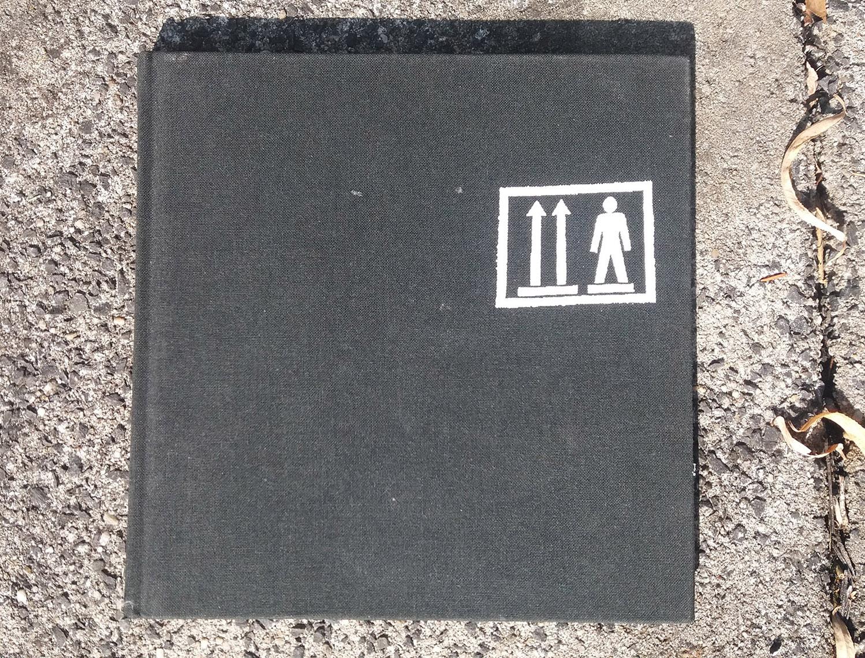 Kunsthal Logo Publication