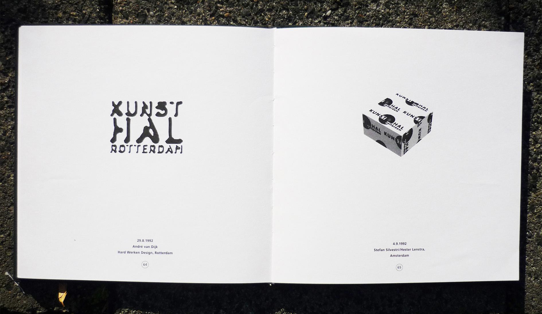 Kunsthal Logo